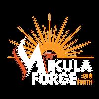 Mikula Forge Logo